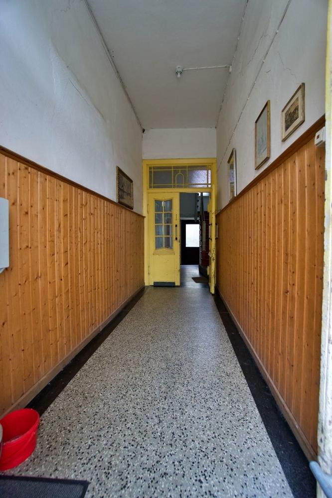 Hausflur / Eingang