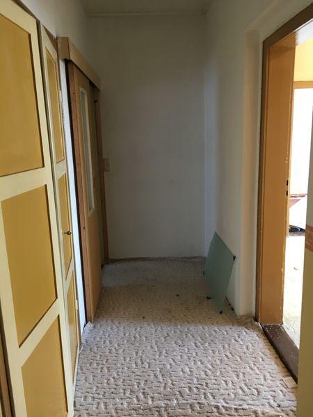 Wohnung2 Flur