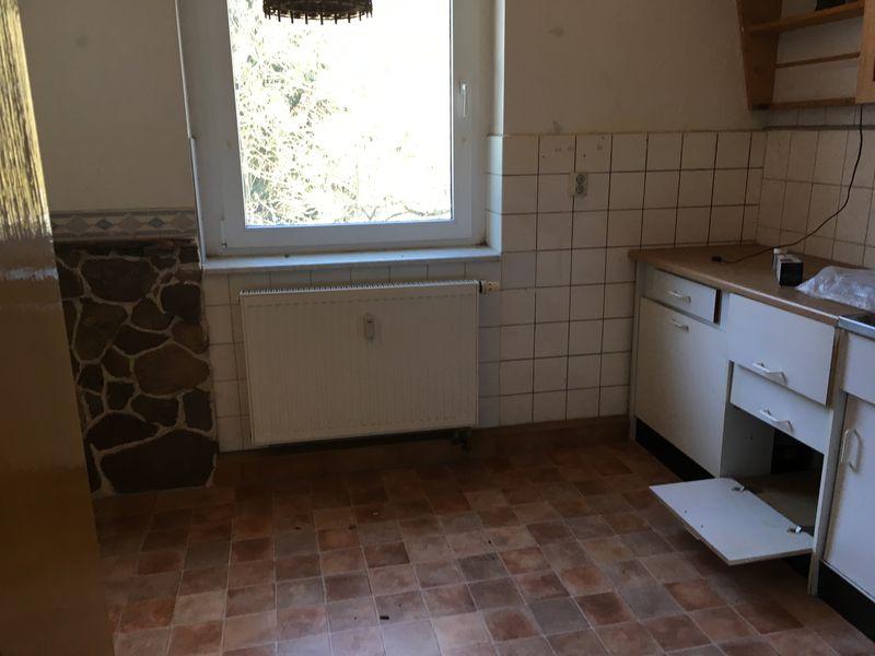 Wohnung2 Küche