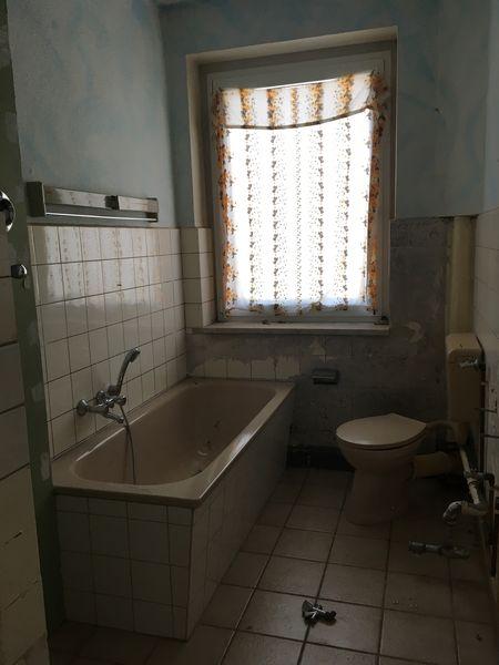 Wohnung2 Badezimmer