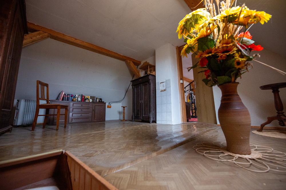 Dachgeschoss Hobbyraum1