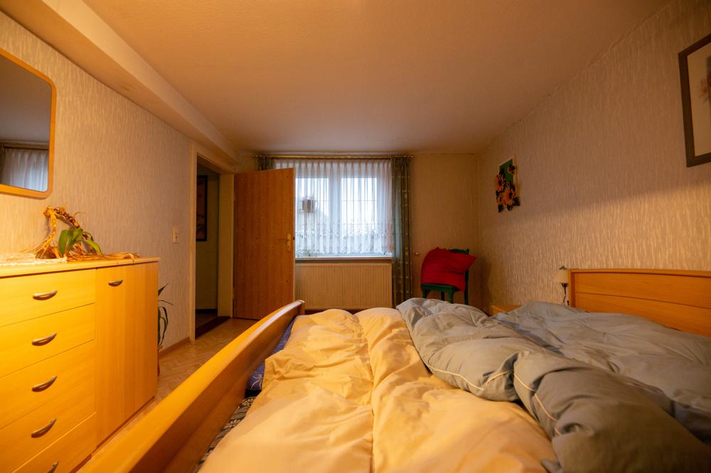 Schlafzimmer 1 1.OG