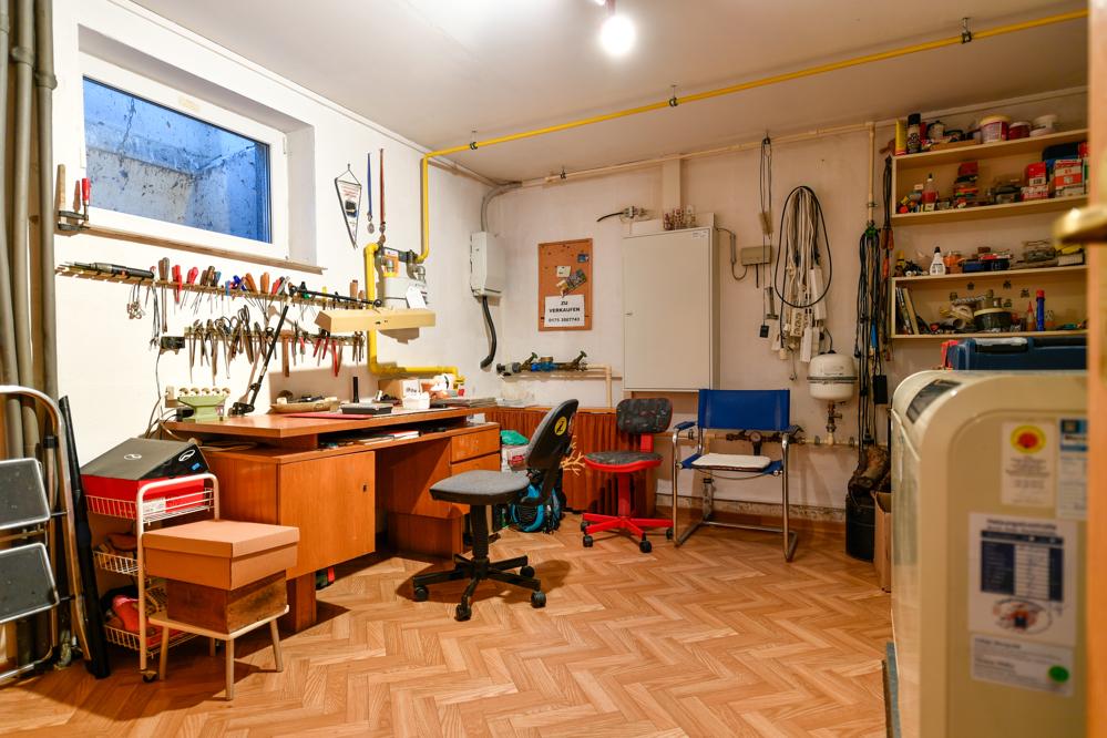 Keller_Werkstatt
