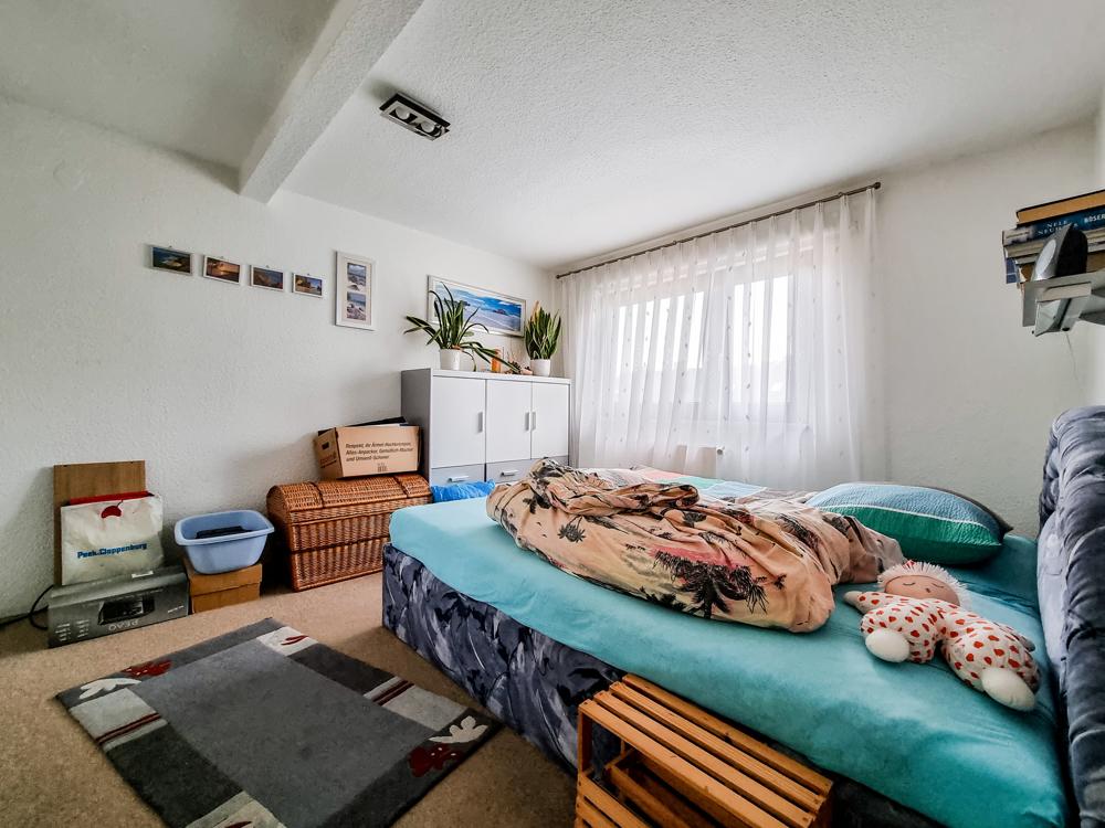 Schlafzimmer DG2